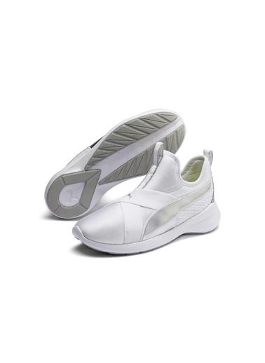 Puma Koşu Ayakkabısı Beyaz
